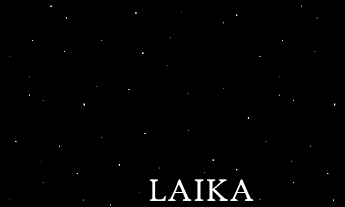 Click to play Laika.